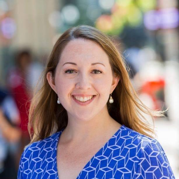 2019 Malden Votes' Questionnaire: Amanda Linehan